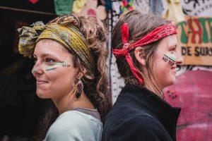 Festival: de l'art de la rencontre - 1