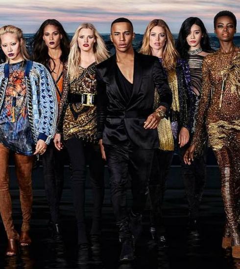 L'Oréal Paris x Balmain: les 12 rouges à lèvres de la collection