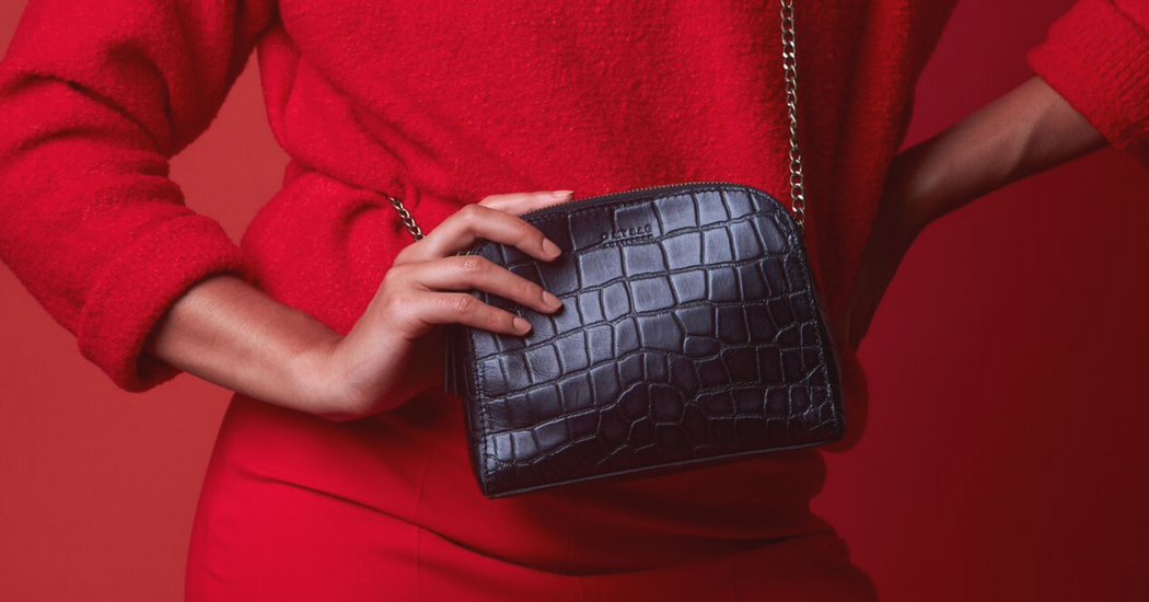 Crush of the day: la collection automne-hiver d'O MY BAG