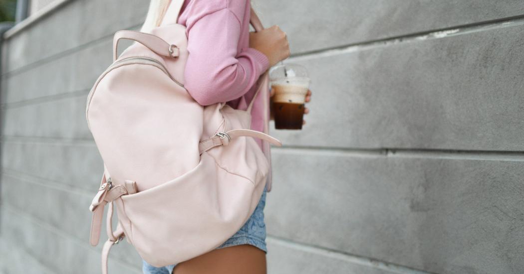 Sélection: des backpacks pour accompagner votre rentrée