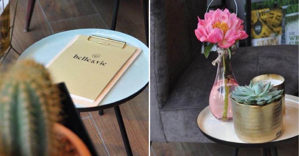 Hotspot: Belle & Vie, un institut de beauté avec une âme