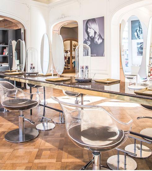 Hotspot: Blonde, un salon pas que pour les blondes à Ixelles