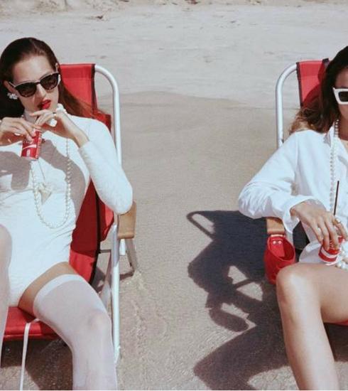 5 photographes de mode à suivre sur Instagram