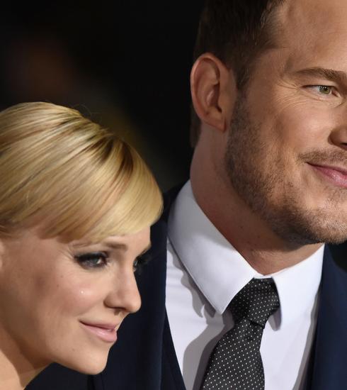 Chris Pratt et Anna Faris divorcent