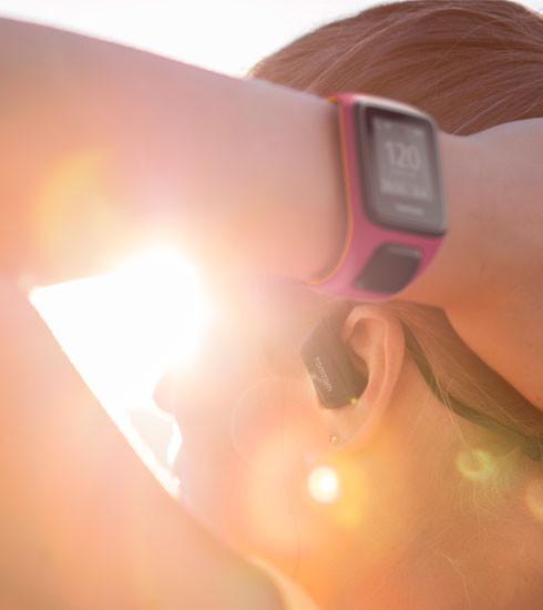 Sport: 3 conseils pour choisir sa musique de jogging