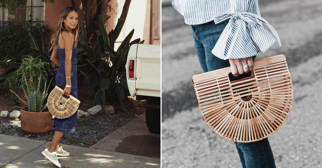Instagram propulse le sac Ark Cult Gaia au rang de star
