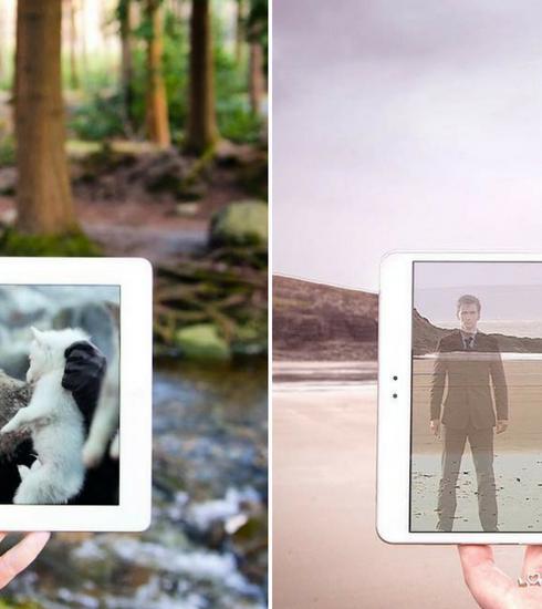 Fangirl Quest: elles parcourent le monde pour photographier les lieux de leurs films et séries préférés