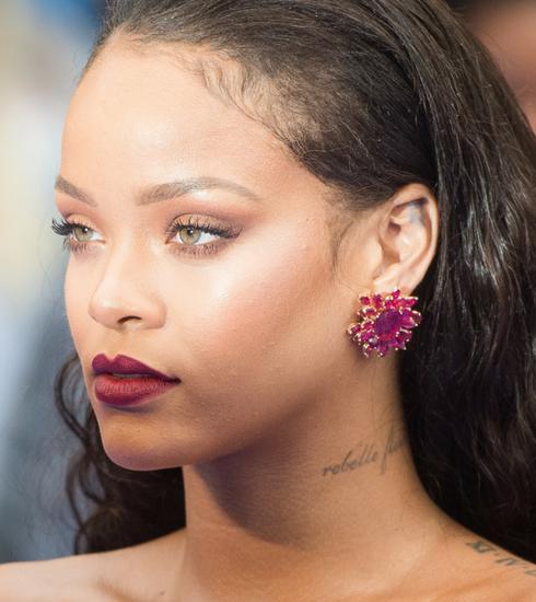 Rihanna annonce la date de sortie de sa ligne make-up: Fenty Beauty