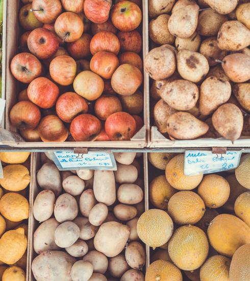 5 réflexes pour consommer ses 5 fruits et légumes par jour