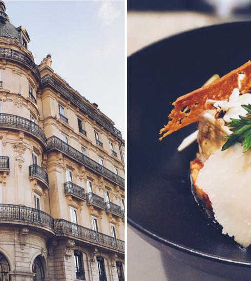Verdict: le restaurant de l'Institut Paul Bocuse à Lyon
