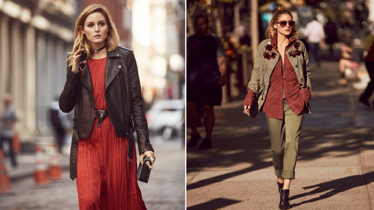 Collection Olivia Palermo