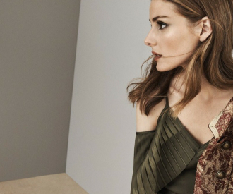 Collection Capsule Olivia Palermo