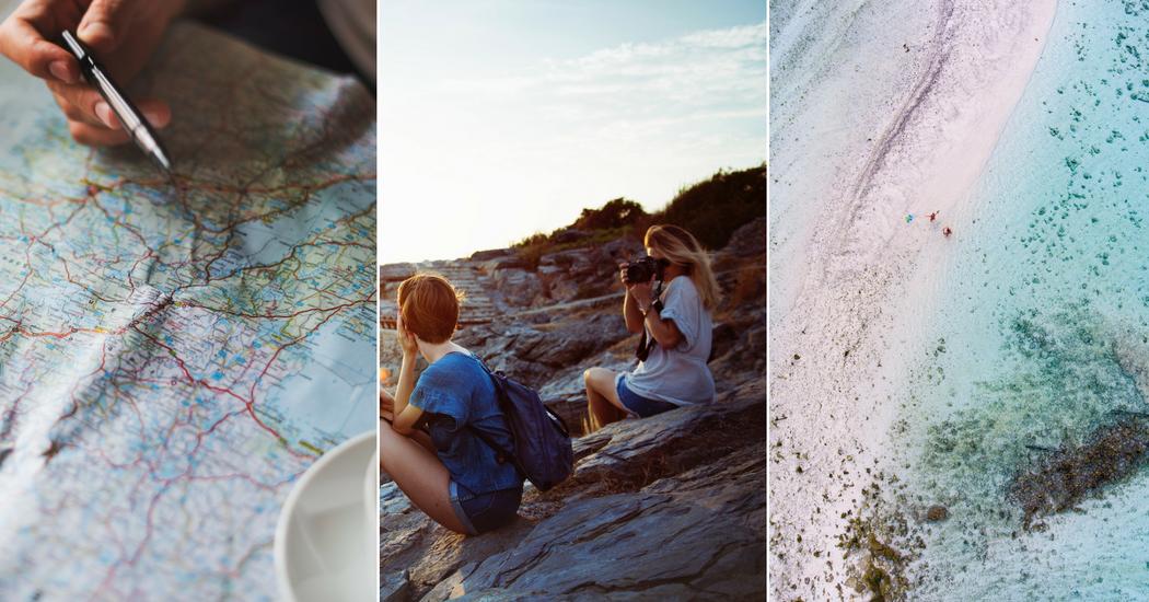 Pourquoi Instagram est votre meilleur ami pour organiser un voyage