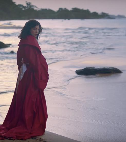 Perfect Places: le nouveau clip de Lorde nous fait voyager