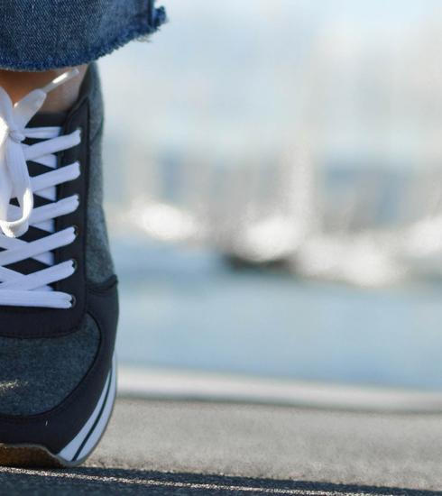 Shoes On Top: le premier pressing pour baskets et chaussures de Bruxelles