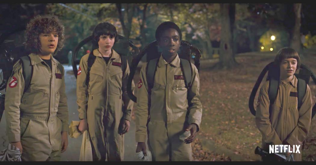 Stranger Things reviendra pour une troisième saison, et une quatrième si vous êtes sages