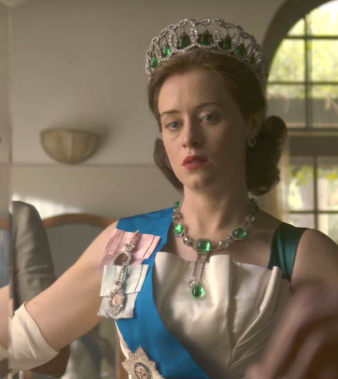 Le trailer de la saison 2 de The Crown est là!