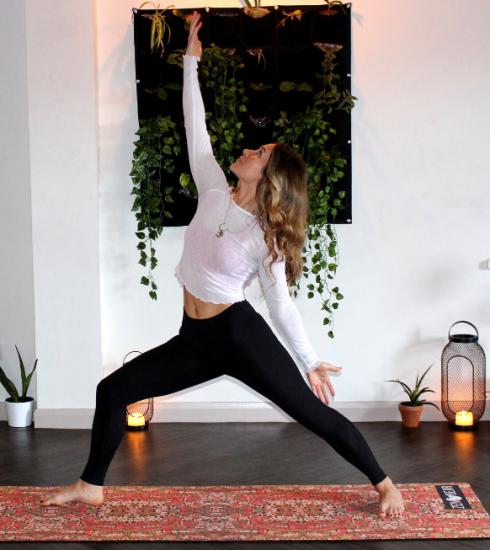 Yoga : trouvez le style fait pour vous