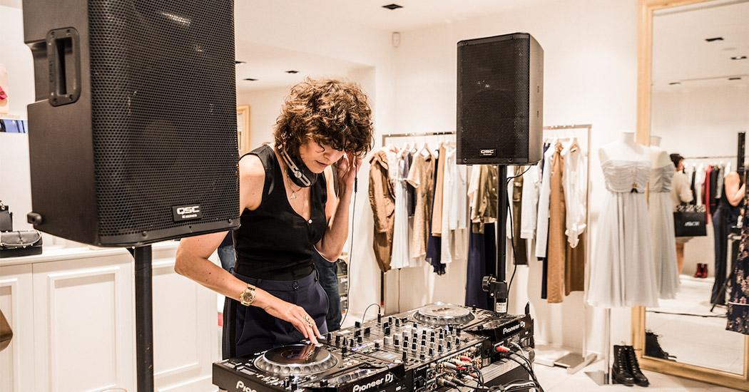 ZOOM sur la Marie Claire Fashion Walk 2017