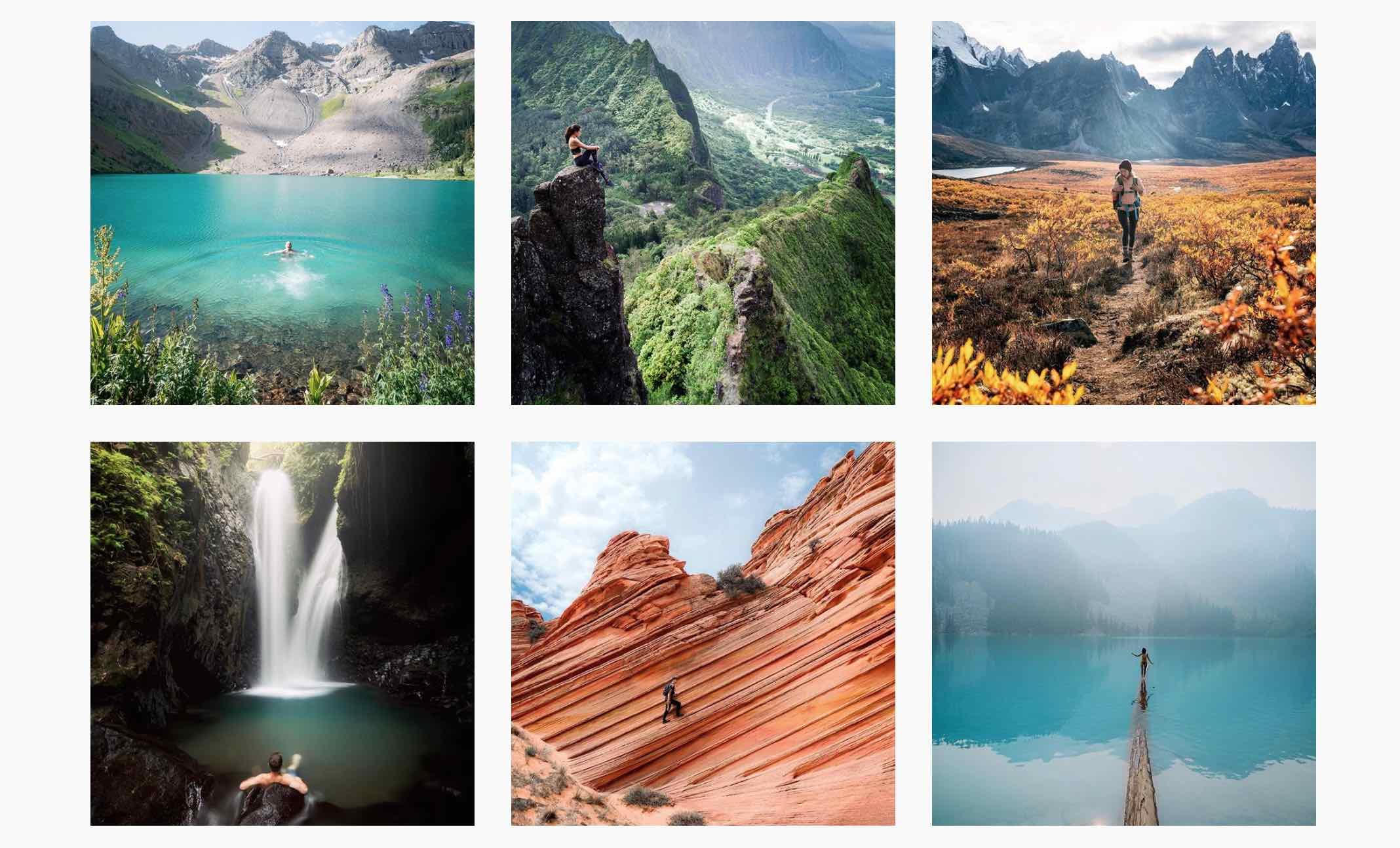 Mordus d'aventures : les voyageurs à suivre sur Instagram - 11