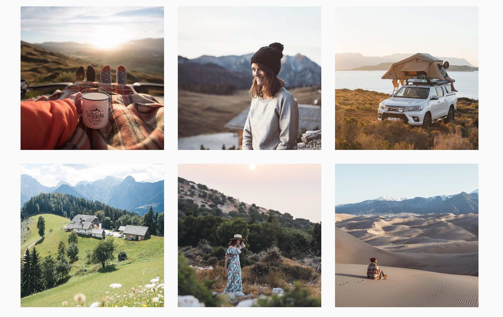 Mordus d'aventures : les voyageurs à suivre sur Instagram - 10