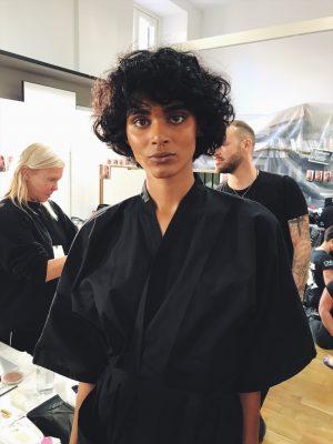 Milan Fashion Week MAC