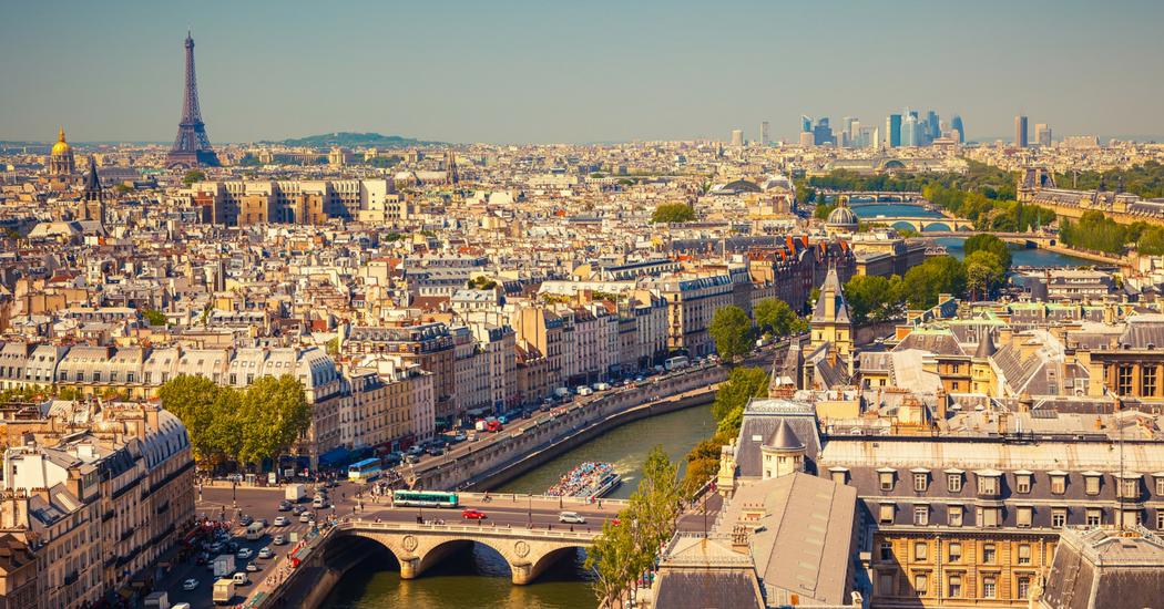 Bonjour Paris! Nos bonnes adresses pour cet automne