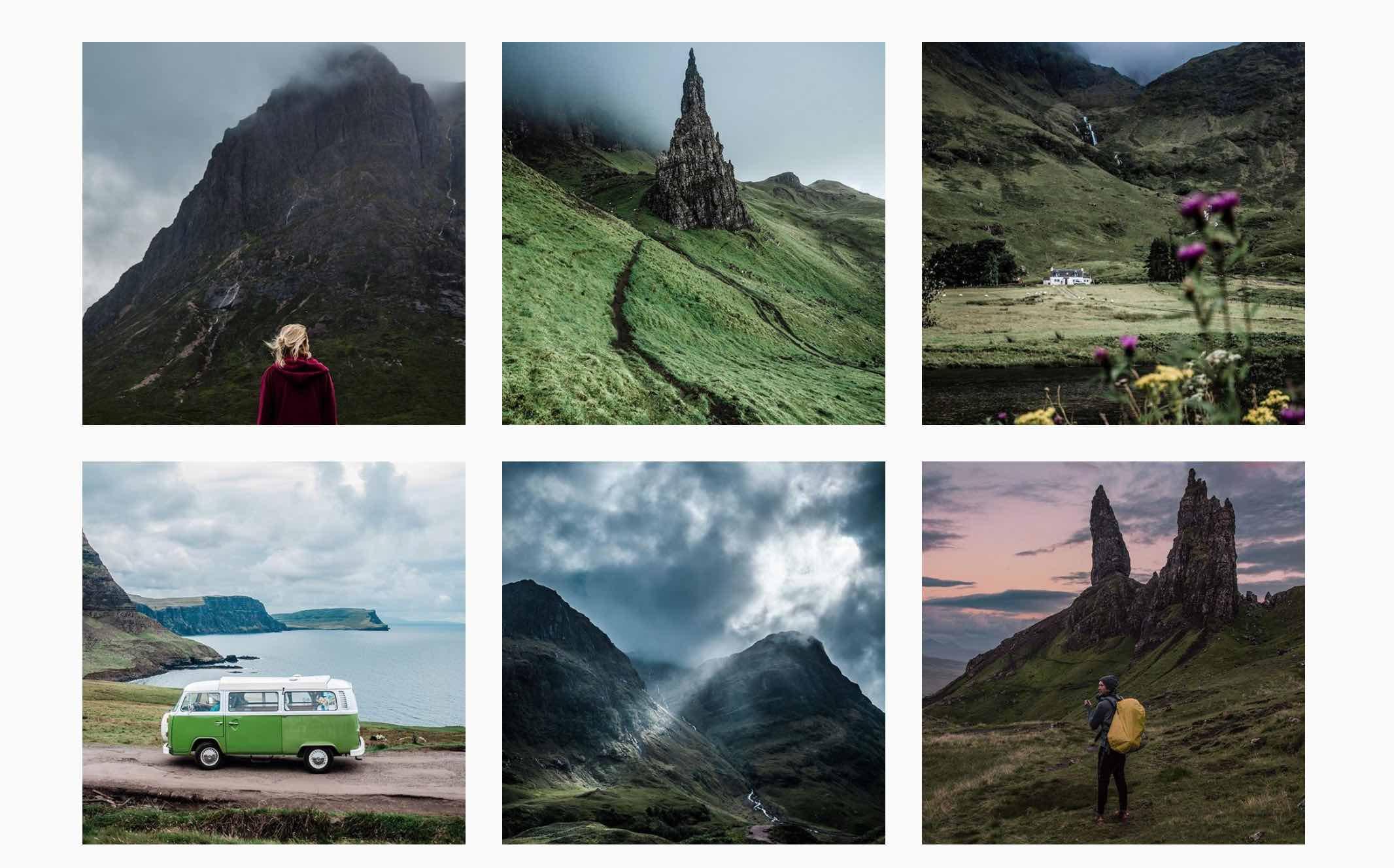 Mordus d'aventures : les voyageurs à suivre sur Instagram - 7