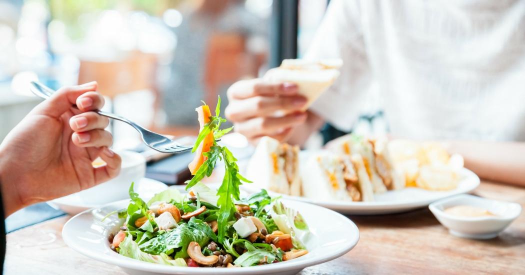 NYFW: les 5 restaurants prisés par les top models