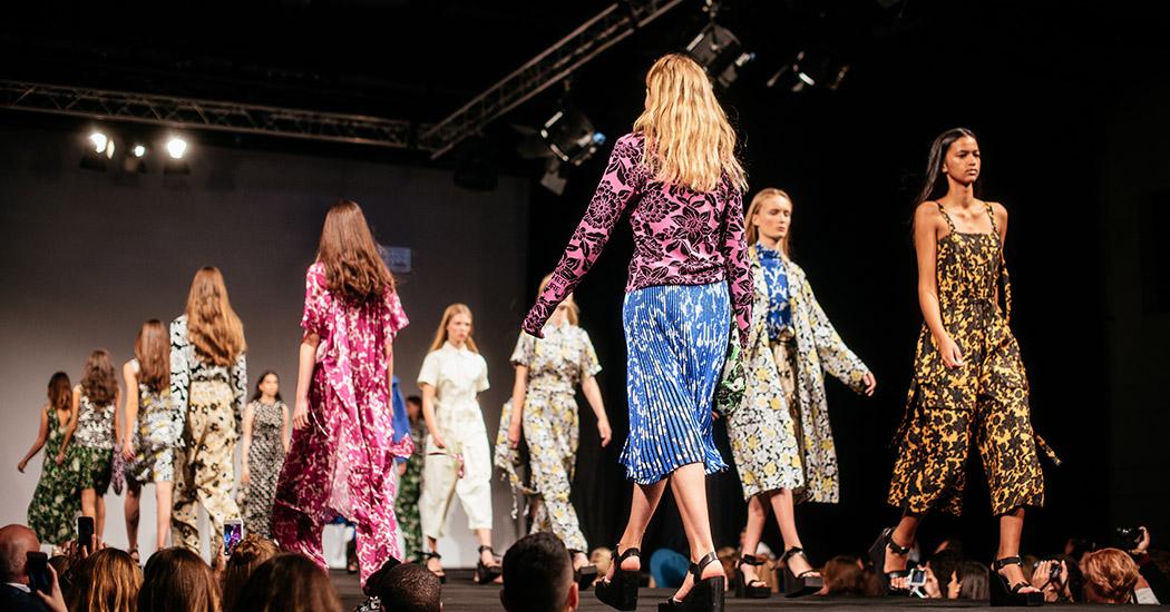 SAVE THE DATE: Brussels Fashion Days, le plus grand évènement mode belge