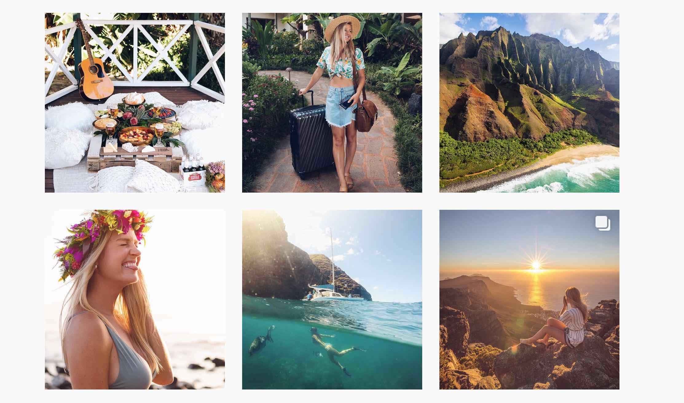 Mordus d'aventures : les voyageurs à suivre sur Instagram - 8