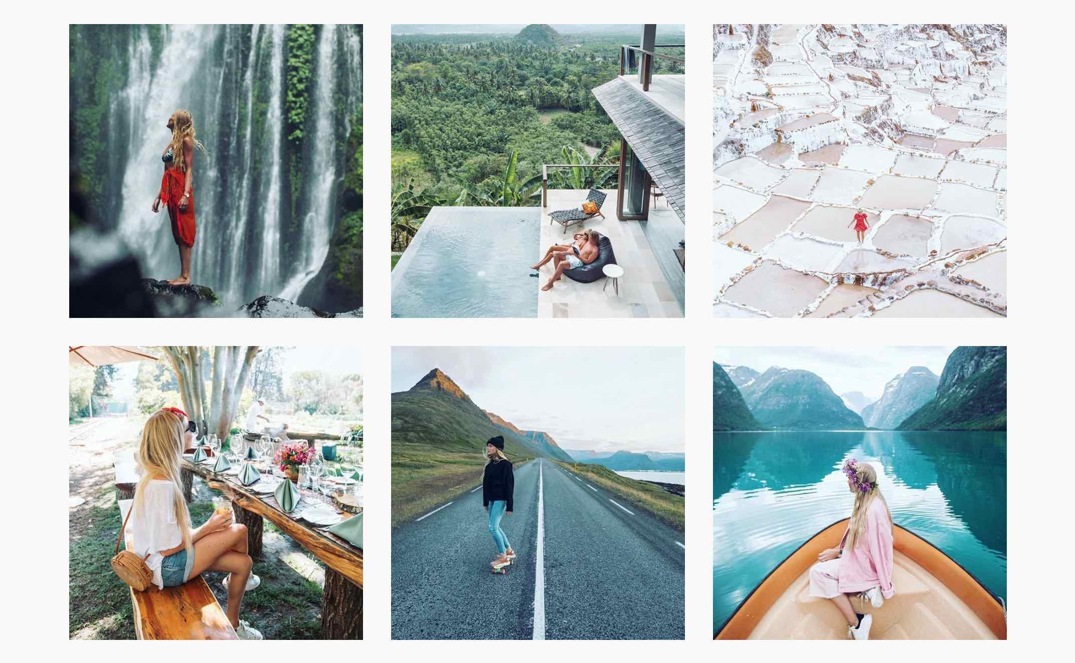 Mordus d'aventures : les voyageurs à suivre sur Instagram - 3