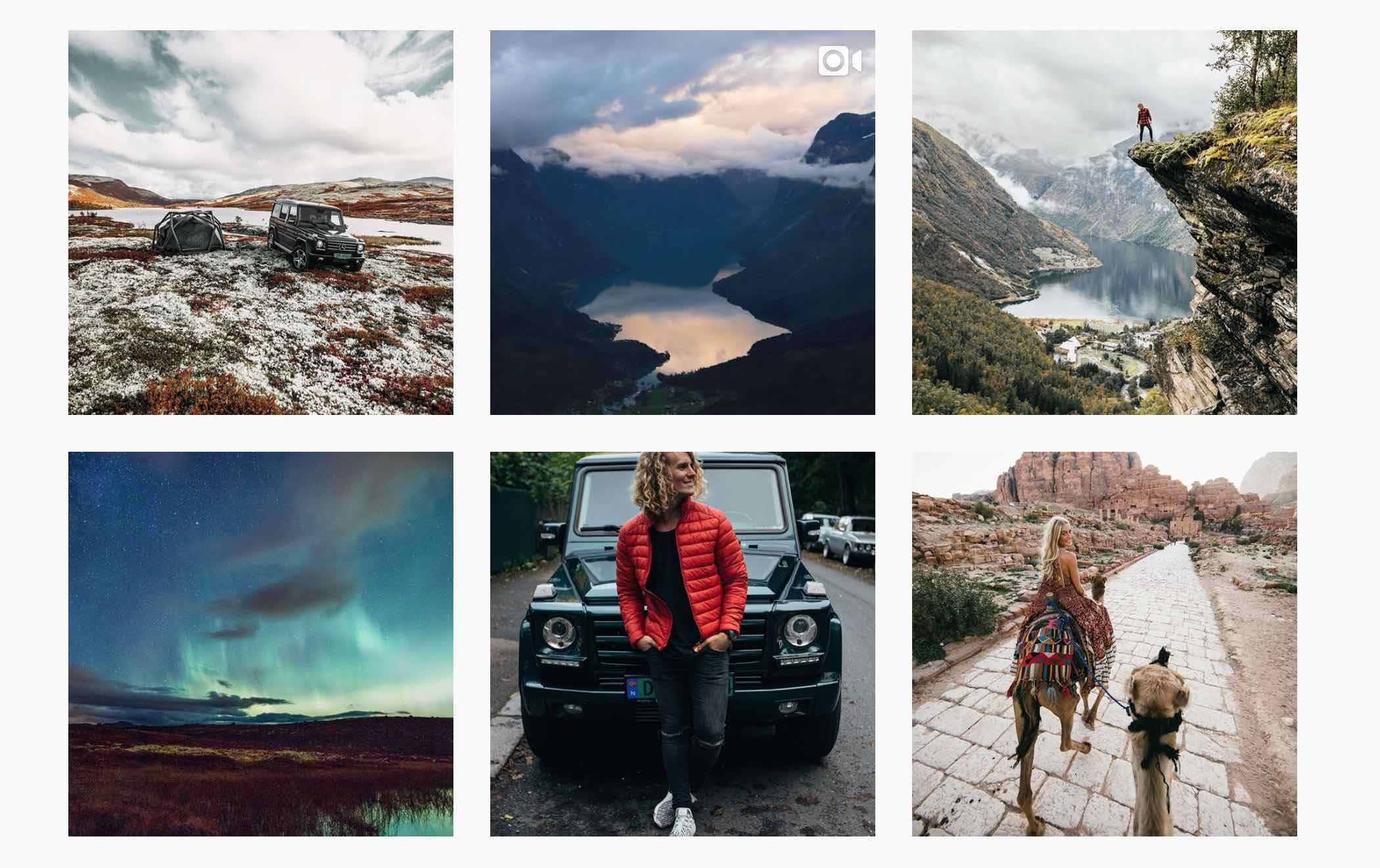 Mordus d'aventures : les voyageurs à suivre sur Instagram - 4