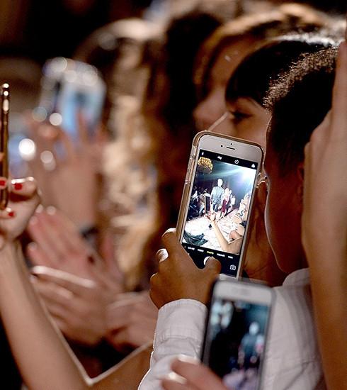 Les Fashion Weeks comme si vous y étiez : les comptes Instagram à suivre