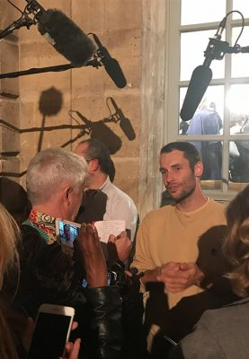 Jacquemus Afterparty