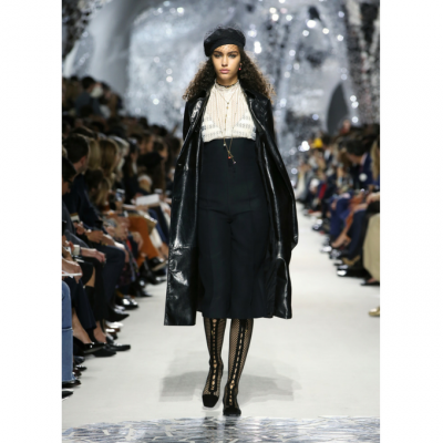 Paris Fashion Week: c'était comment le défilé Dior? 150*150