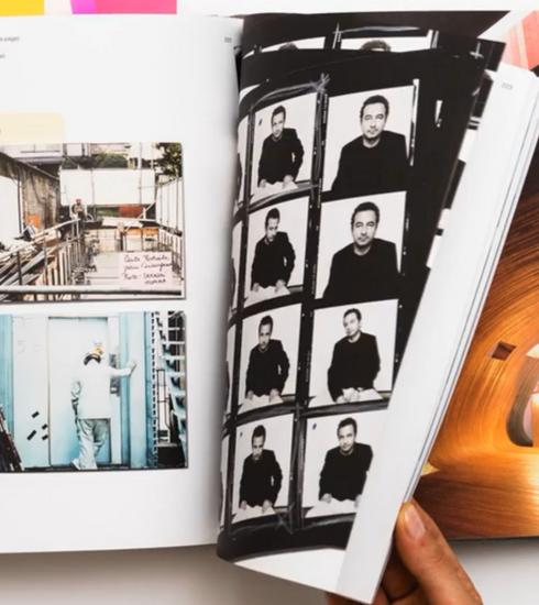 A.P.C : « Transmission », le livre qui célèbre les 30 ans de la marque