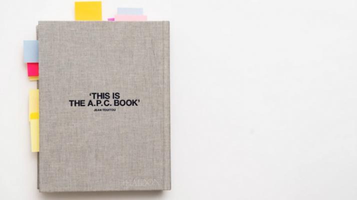 A.P.C livre