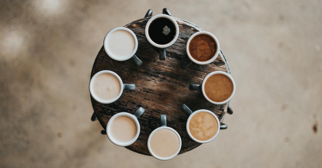 Hotspots : 6 endroits où déguster du vrai bon café à Bruxelles