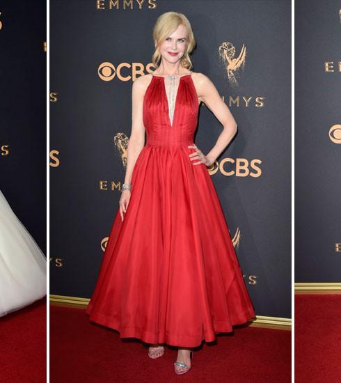 Les plus beaux looks des Emmy Awards 2017