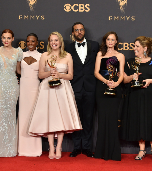 Emmy Awards 2017: The Handmaid's Tale, Veep et Big Little Lies remportent la mise