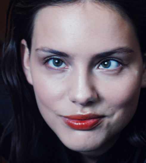 La beauté de l'imperfection: «Go with the flaw», la nouvelle campagne de Diesel