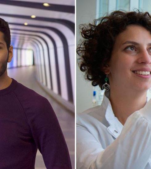 Les 35 lauréats du prix Innovators Under 35 enfin révélés