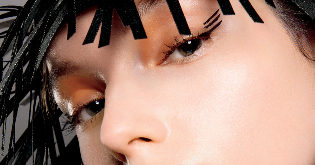 Crush of the day: le Rollerwheel Liquid Liner de M.A.C