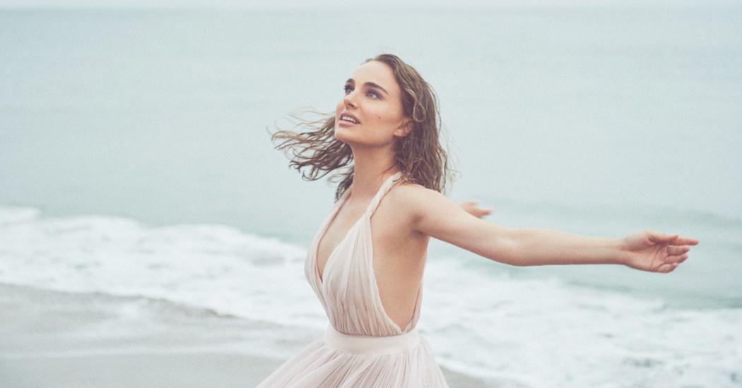Miss Dior: Natalie Portman dans une magnifique nouvelle campagne