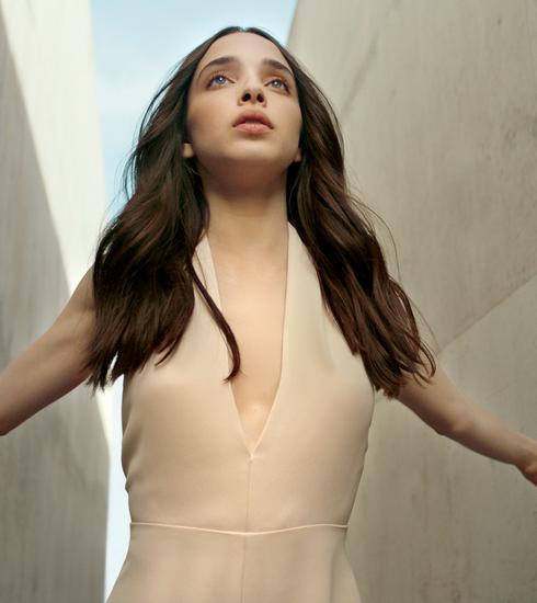 Crush : « Instinctive Beauty », la campagne Nuxe réalisée par Benjamin Millepied