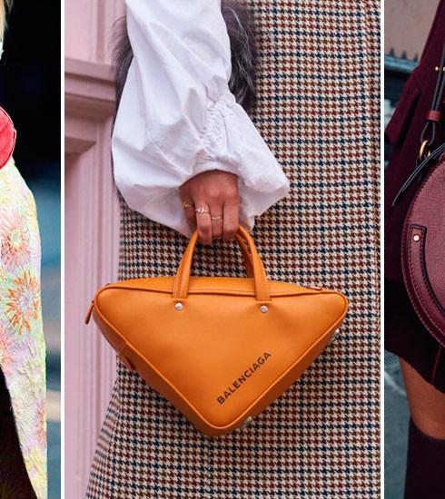 Repéré sur Instagram: les sacs tendance de l'hiver