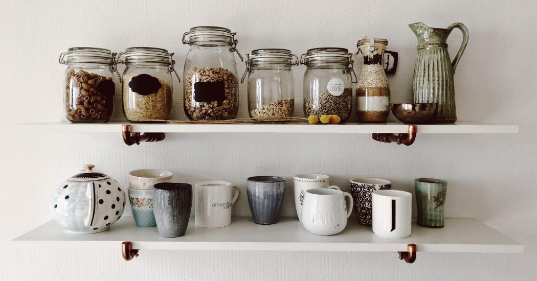 Objectif zéro déchet : 4 astuces simples et efficaces pour réduire vos déchets