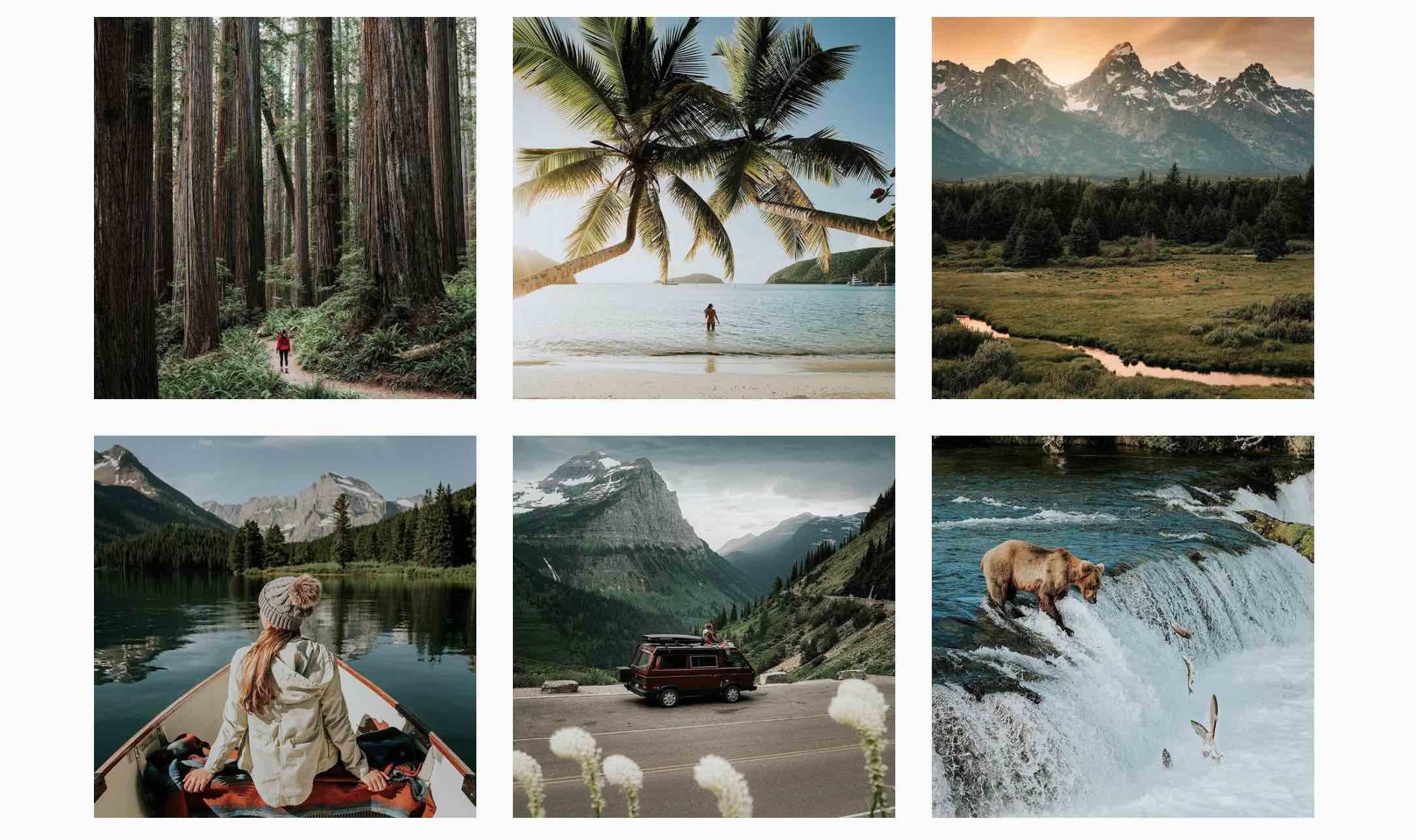 Mordus d'aventures : les voyageurs à suivre sur Instagram - 6