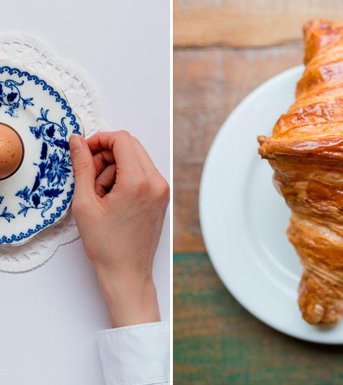 Que déjeune-t-on en Europe? La réalité face aux stéréotypes